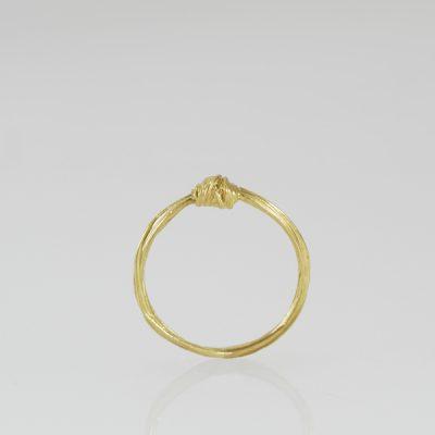 RING GOLD #710